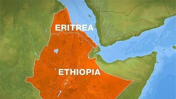 Ethiopia says 148 rebels from Eritrea surrender, reported Chinese News source