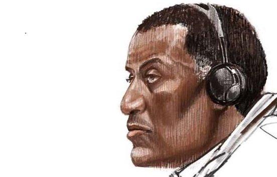 Eshetu Alemu - ICC Red Terror trial