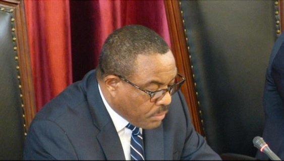 Ethiopia - Hailemariam Desalegne - EPRDF - Parliament