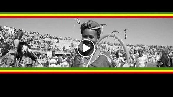 Ethiopian Music Video : Mikias Chernet - Ethiopia song