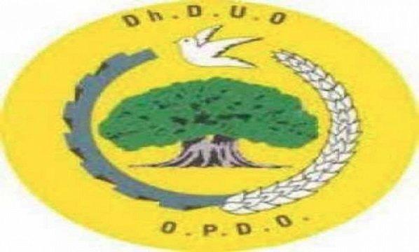 OPDO - Double face of Oromo struggle