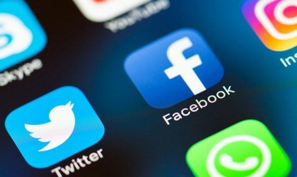 Social Media - Ethiopia