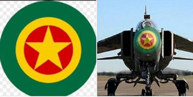Ethiopian Air force