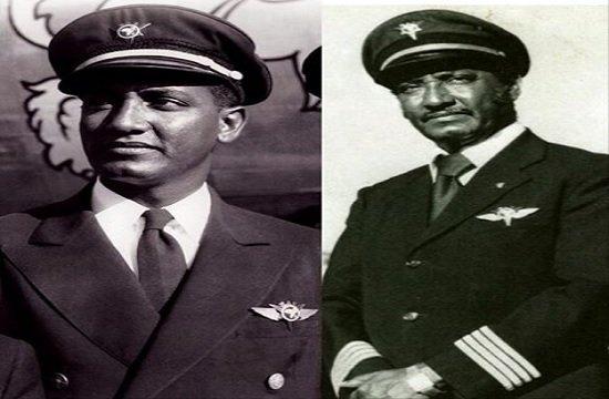 Captian Alemayehu Abebe