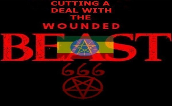 Ethiopia - Cutting deal with the wounded beast -Al Mariam