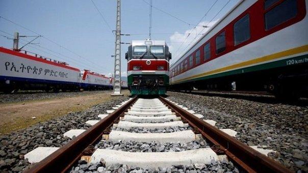 Ethiopian Railway - Djibouti