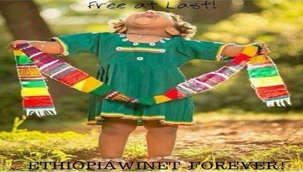 Free-at-Last - Ethiopia