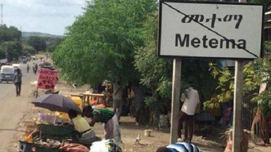 Metema - ESAT