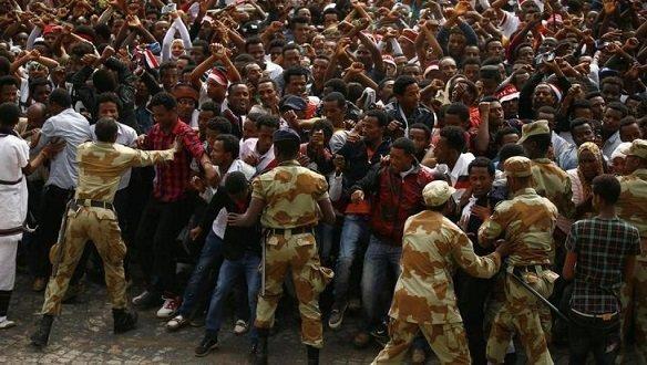 Oromo _ Ethoipia