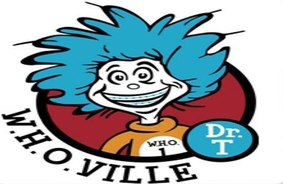 Whoville - Tedros Adhanom