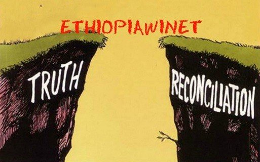 Grassroots Reconciliation _Ethiopia
