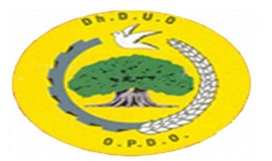 Oromo People's Democratic Organization OPDO