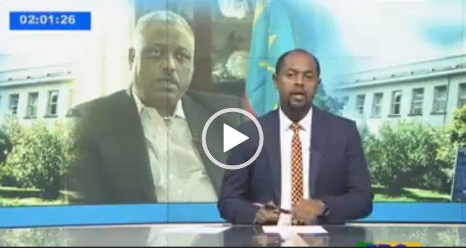 Abadula Gemeda responds to allegation of vote rigging in parliament
