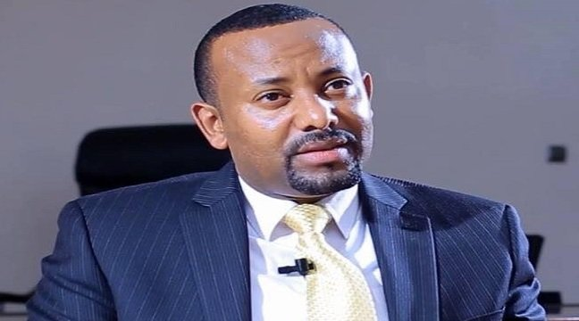 Abiy Ahmed elected as EPRDF chairman ; poised to be new prime minister