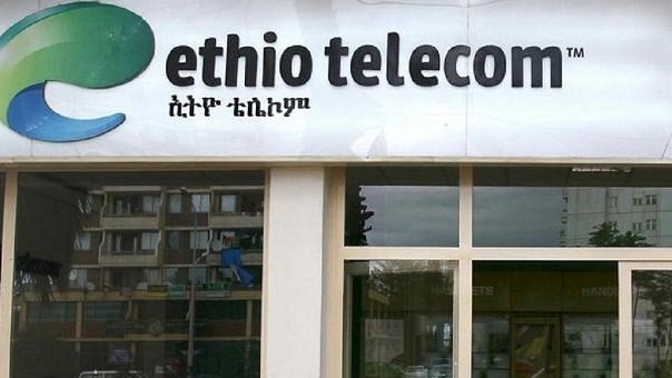 EthioTelecom imposed internet blackout in Oromo region of Ethiopia