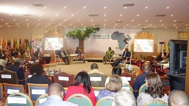 Tana Forum _ Bahir Dar