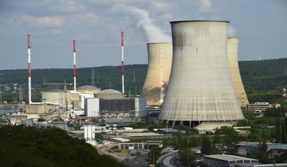 Africa and the growing Nuclear Power Plant (By Gedion Getahun)