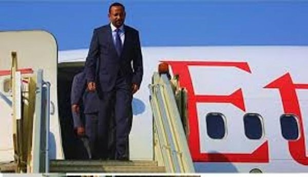 Abiy Ahmed _ Dual Citizenship