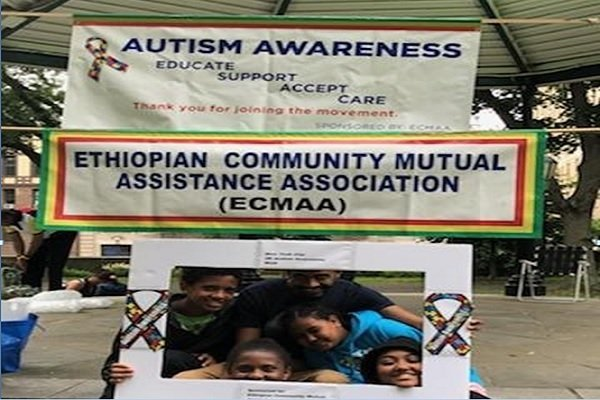 Ethiopia: Annual 5K Walk for Autism in New York City (By: Berhane Tadese)