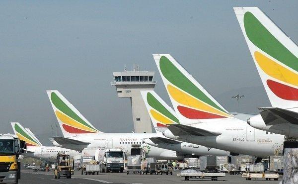 """Résultat de recherche d'images pour """"ethiopian airlines, performance 2018"""""""