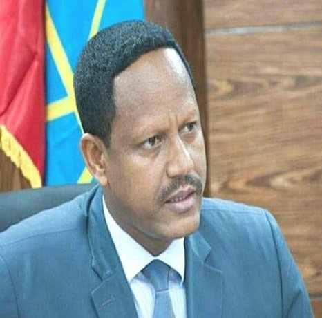 Negeri Lencho_Democracy _ Ethiopia