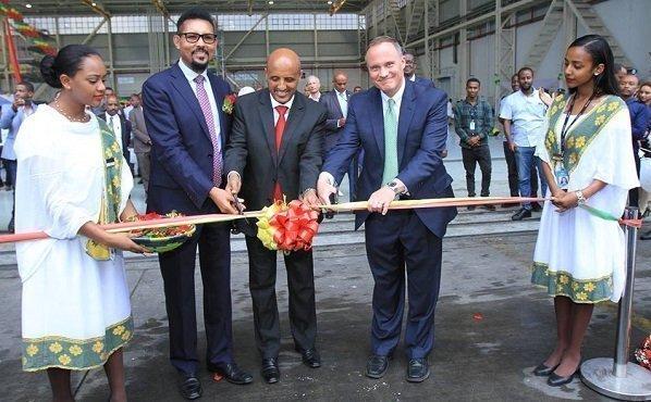 US ambassador to Ethiopia