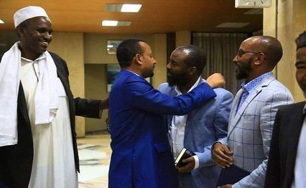 Abiy Ahmed _ Ethiopian Muslims