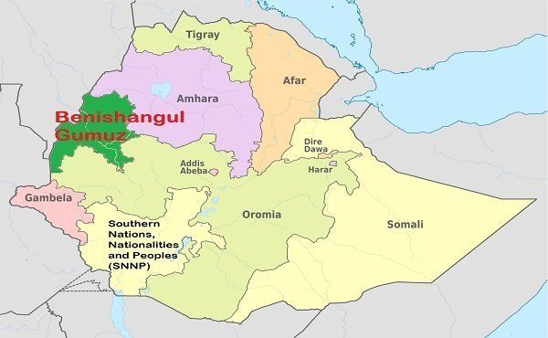 Benshangul _ Ethiopia