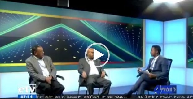 What former TPLF generals think about Abiy Ahmed