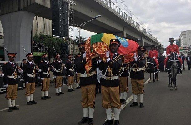 Simegnew Bekele _ Ethiopia