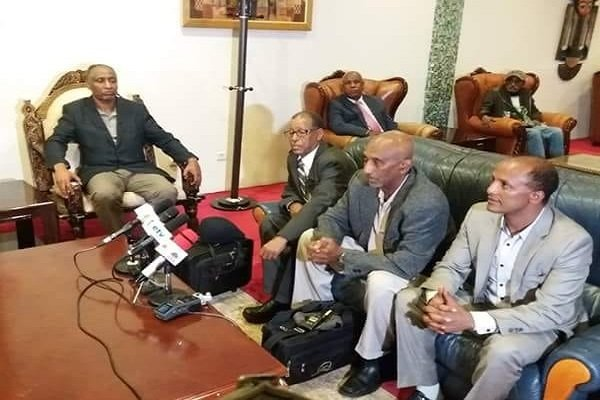 TPLF leaders_ Aregawi Berhe