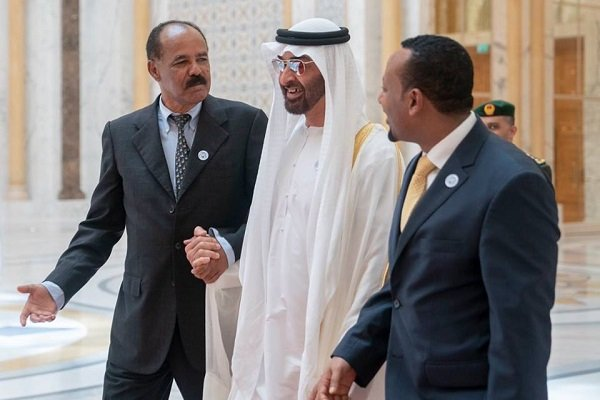 United Arab Emirates Award_ Ethiopia _ Eritrea