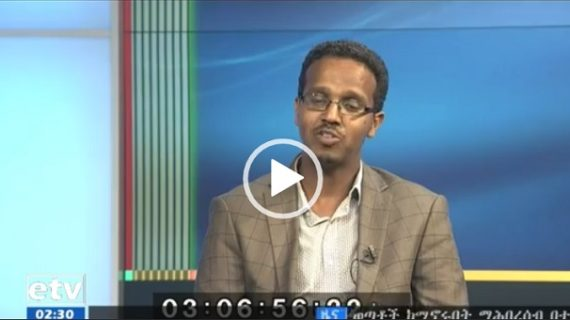 Somali scholar discusses Abdi Illey's  madness