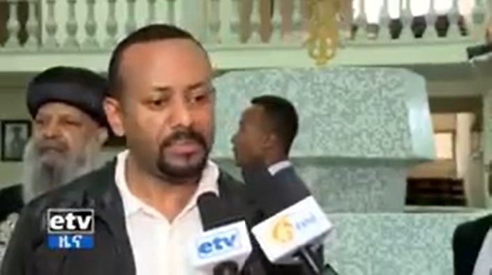 Abiy Ahmed _ Eastern Ethiopia