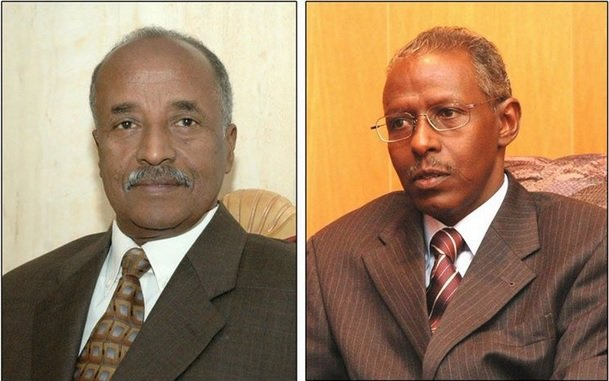Eritrea _ delegates