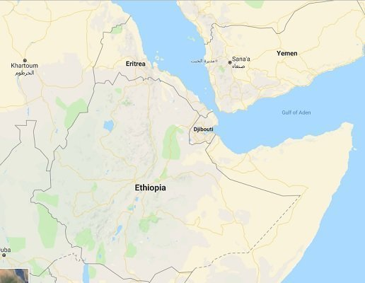 Ethiopia _anarchy