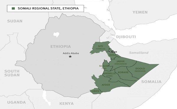 Ethiopia_Somali Region_ Insecurity
