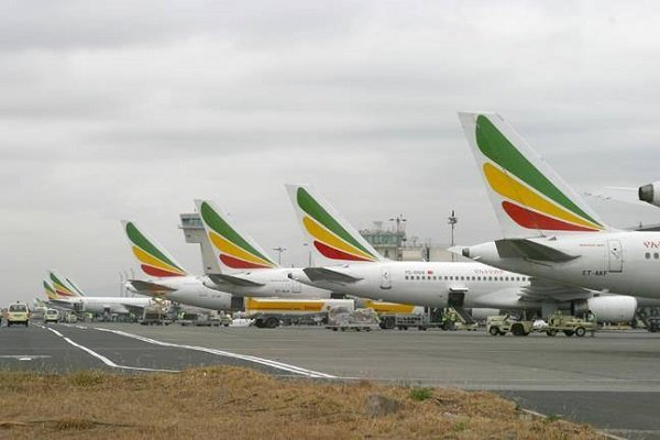Bengaluru added to Ethiopian Airlines destinations as of October 2019