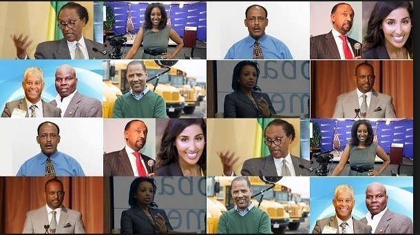 Ethiopian Diaspora Trust Fund Forms Board of Directors