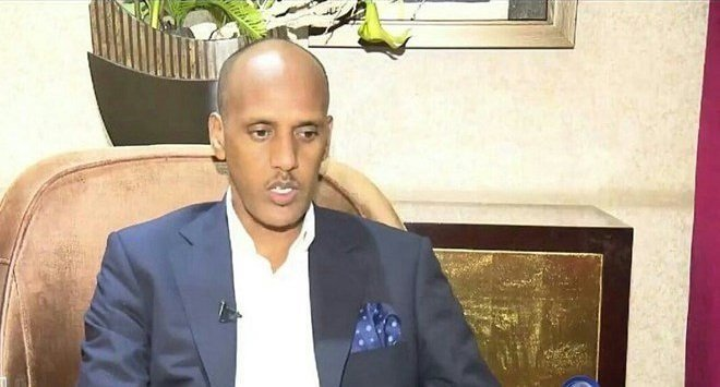 Mustafa Mohammed Omar appointed as president of Ethio-Somali region