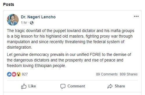 Negeri Lencho