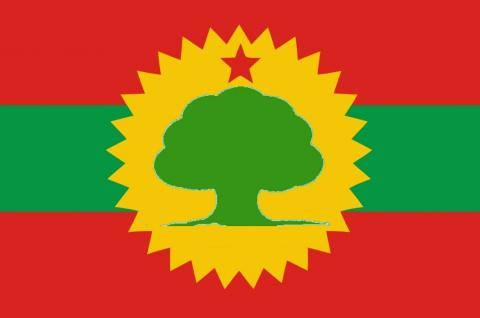 OLF Oromo Liberation Front