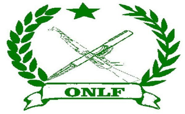 ONLF : Somali rebels in the Ogaden region of Ethiopia