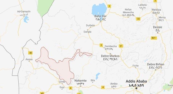 Benshangul Gumz -Ethiopia