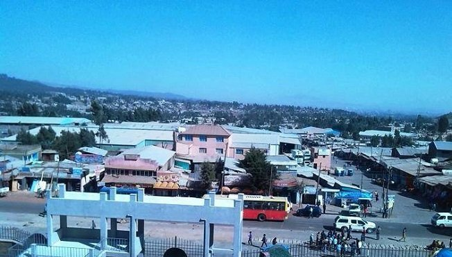 Burayu _ Addis Ababa