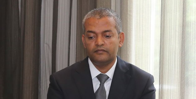 Belachew Mekuria resigned as Ethiopian Investment Commission head