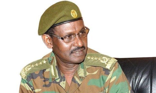 General Berhanu Jula _ FANA