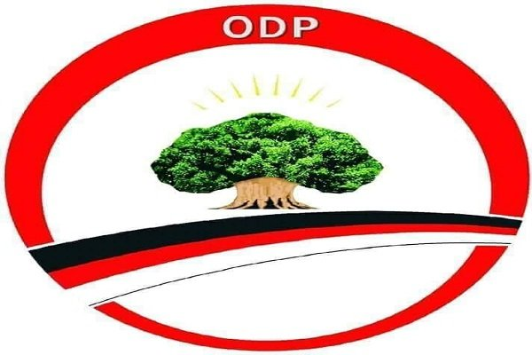Oromo Democratic Party-ODP: the new brand for OPDO