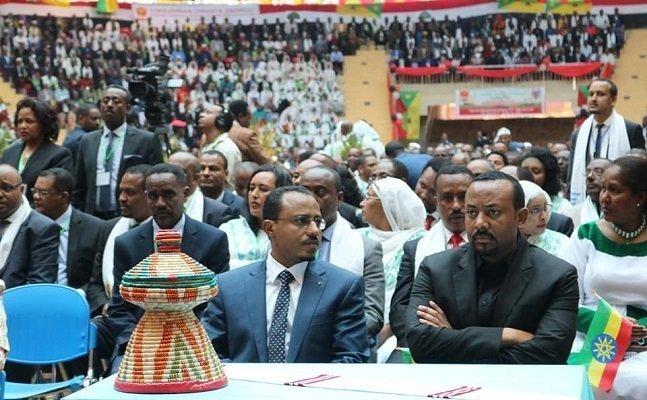 OPDO congress_Ethiopia