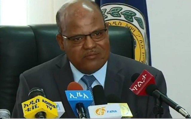 Police commissioner Degfe Bedi